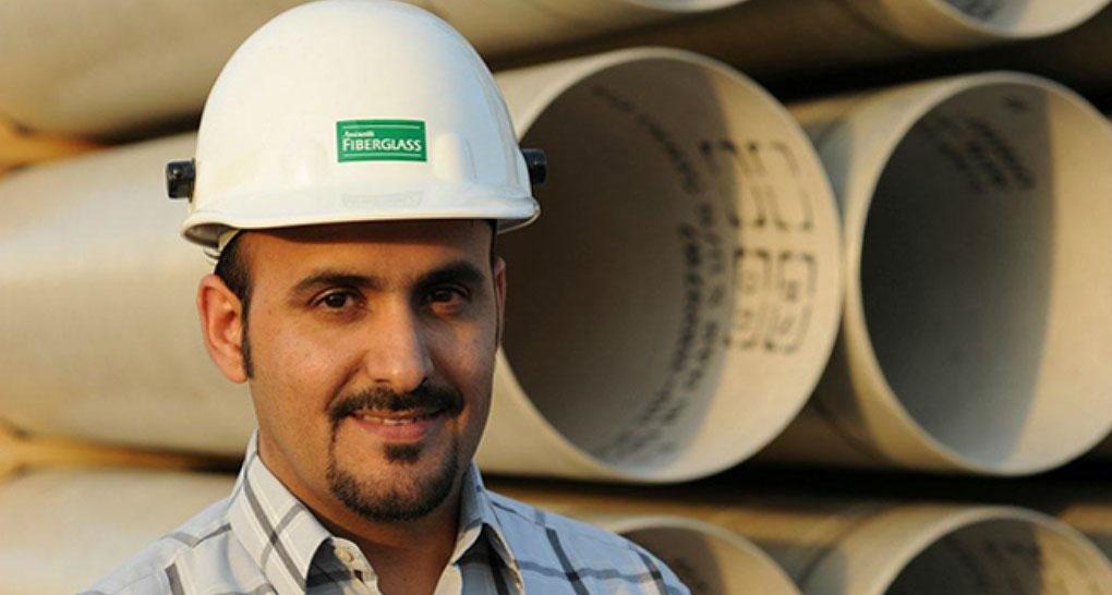 Amiantit - The Saudi Arabian Amiantit Company