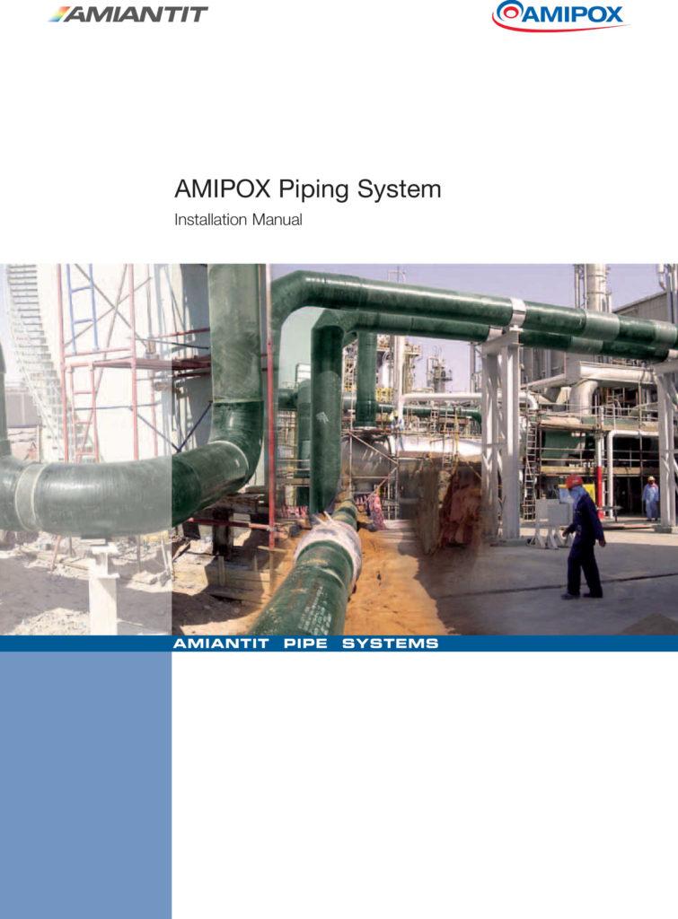 amipox-installation-manual - Amiantit